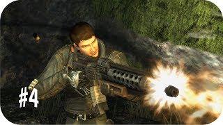 Dark Void Walkthrough Part 4 Spare Parts No Commentary [PC/PS3/Xbox 360]