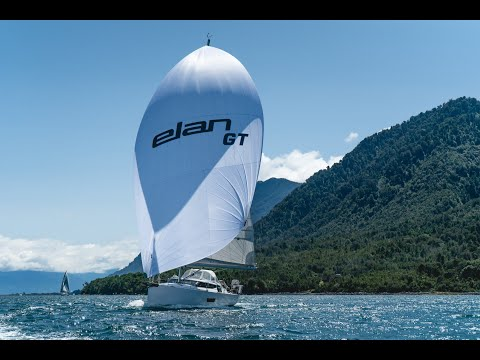 Elan GT5 | Cumberland Tour