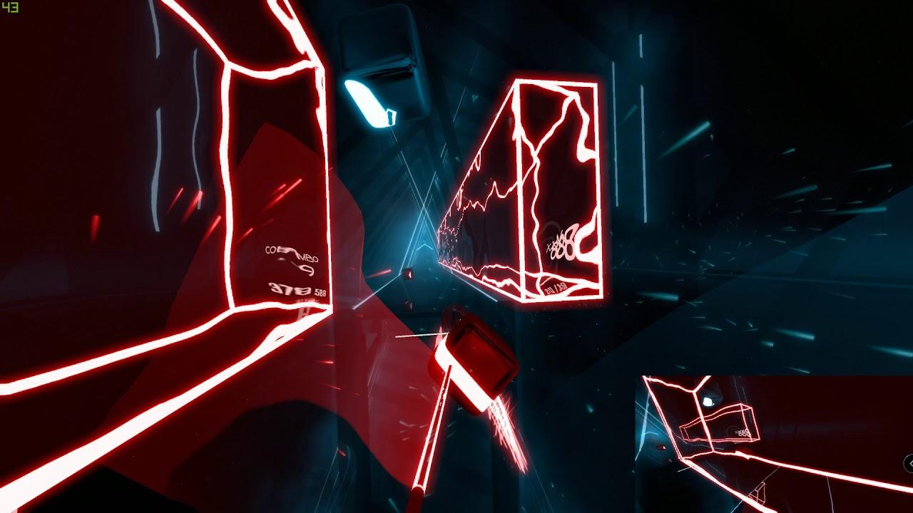 Download Beat Saber : Crystallized - Expert