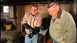 Sewer Lateral Cleanout & Inspection with Master Plumber Justin Castleman