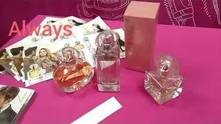 Avon Always аромат из трилогии Today Tomorrow Always