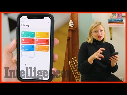 Did You Know The IPhone Shortcuts App Makes GIFs? | Tech Boot Camp