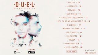 DUEL - Odessa (lyrics)