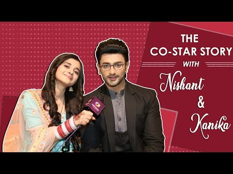 Nishant Malkani And Kanika Mann Reveal Each Others Secrets | The Co-Star Story | Exclusive