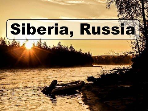 Incredible Russia - Siberia