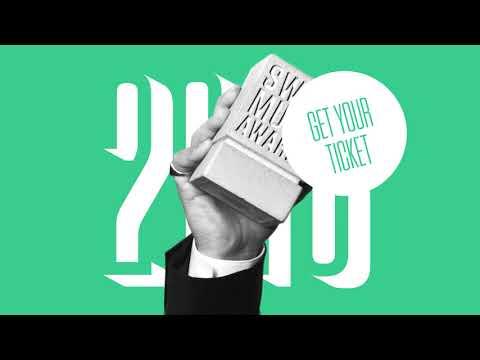 Get Your Ticket Trailer - Swiss Music Awards 2018