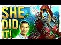 DAMN! Sylvanas Wrathgate Revelation & BRUTAL 8.1 Actions, Darkshore Revamp, Diablo $$$ Leak   News