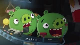Angry Birds Toons Season 3 Episode 14 Robo Tilda