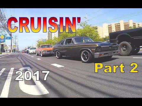 Cruisin Ocean City >> Cruisin' OC 2017 : Part 2 : OC 2K17 Ocean City MD Cruise ...