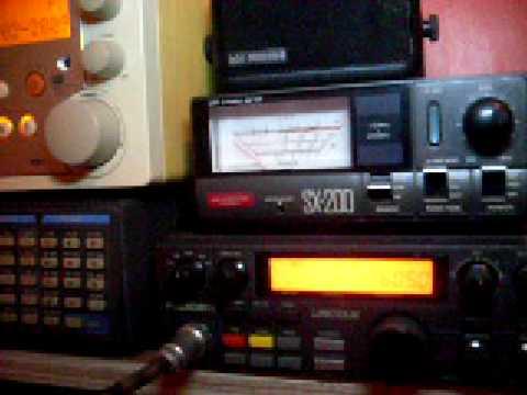 GIBRALTAR AMATEUR RADIO STATION