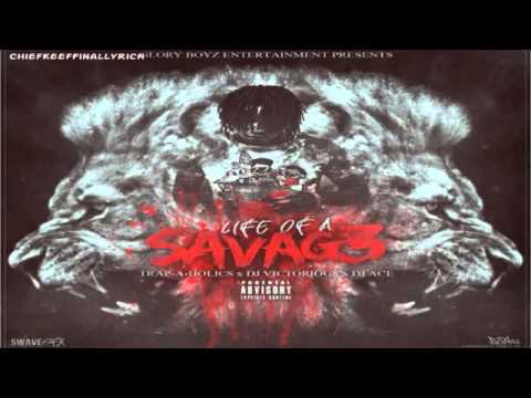 SD   Bad Hoes ft  Capo   Life Of A Savage 3
