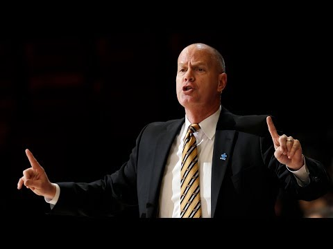 Colorado's Tad Boyle on media reports of potential NCAA violations in college basketball: 'It's...