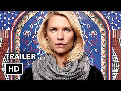 Homeland Season 8 Trailer (HD) Final Season