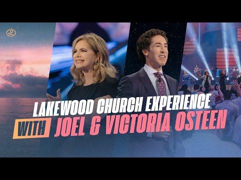 Lakewood Church Service | Joel Osteen Live