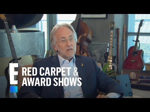 President of the Recording Academy Talks 2018 Grammys | E! Red Carpet & Award Shows