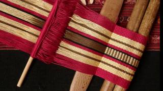 Introduction to Backstrap Weaving by Laverne Waddington (preview)