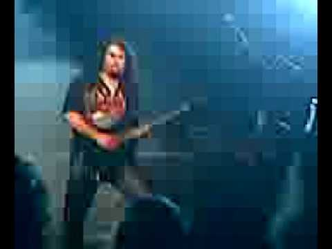 Pino Scotto - Long Live RnR + Rock N' Roll (Live@Cenate '08)