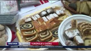 OSS Buševec - Turopoljsko srce srcu Zadra (NOVA TV 11.12.2016)