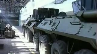 Водник Это вам не Хаммер Военные вездеходы России Военное дело
