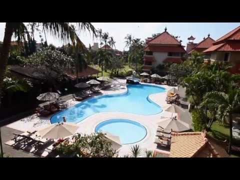 White Rose Hotel Villas And Spa Youtube