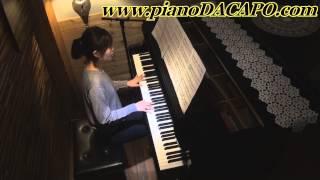 브라이언 크레인 (Brian Crain) - Moonrise (piano 이진영)