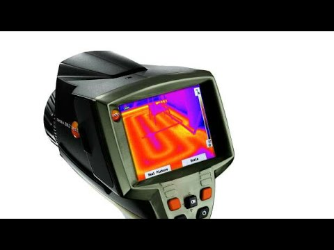 Thermography in hindi