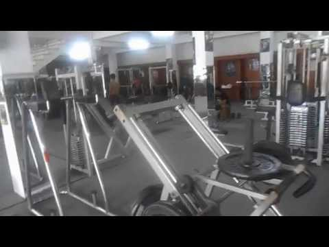 Massa's Fitness Centre - Ubud Indonesia