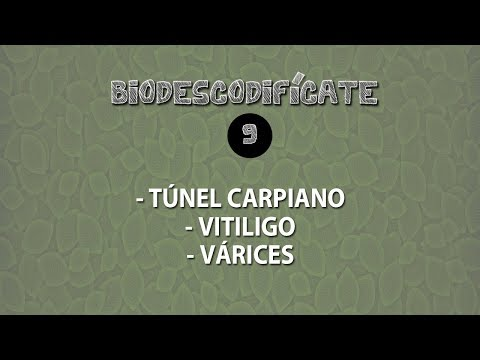BIODESCODIFÍCATE - 09