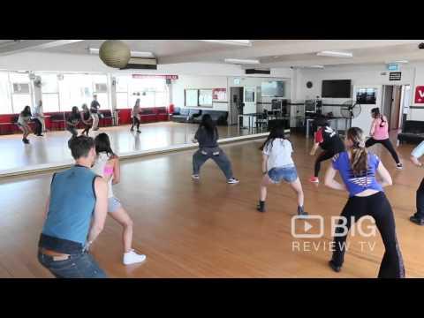 Viva Dance Studio in Grey Lynn Auckland offering Dance Classes like Salsa and Pole Fitness