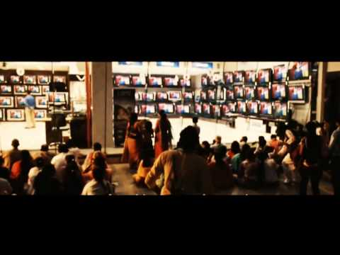 Slumdog Millionaire Trailer / Milyoner Fragman (HD)