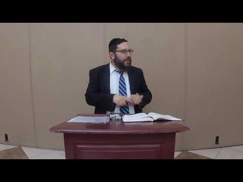 Crossing That Bridge - On Shabbos The Issur of Techum Shabbos