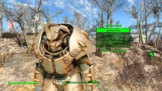 Fallout 4 - 35 Укрытие на свалке Долговязого Джона