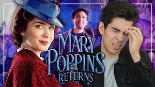 Critica Review El Regreso De Mary Poppins