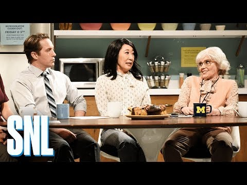 Louise's Birthday - SNL