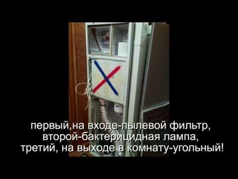 видео: Вентиляция квартиры. Рекуператор воздуха своими руками.(Метелев Сергей)