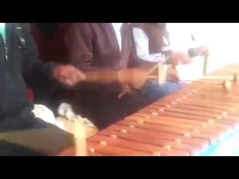 Marimba de San Sebastián H