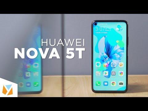 Huawei Nova 5T Review: Kirin 980 under PHP20K!