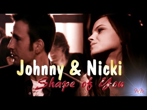 Johnny Storm & Nicki Moore  Shape of You