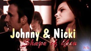 Johnny Storm & Nicki Moore | Shape of You