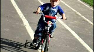 Уроки от мудрой сороки 5  - велосипед.avi