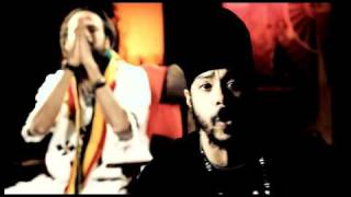 RAS TEWELDE feat LION D - RASTAFARI CHILDREN NO CRY - OFFICIAL VIDEOCLIP HD