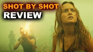 Kong Skull Island Trailer REVIEW & BREAKDOWN