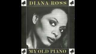 Diana Ross   My Old Piano  Vigo Qinan Remix