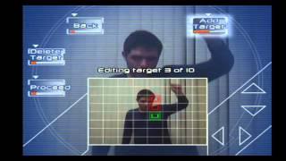 EyeToy Operation Spy Mission 2