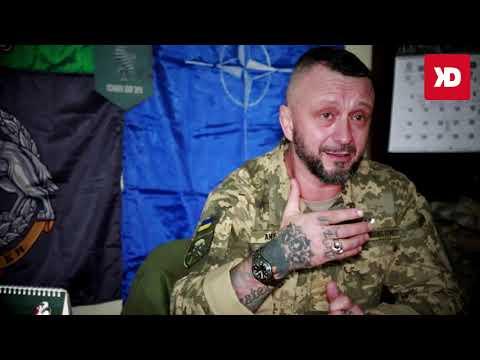 Андрій Riffmaster Антоненко Real Life 061219