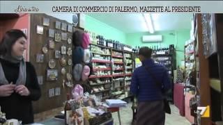 Camera di Commercio di Palermo, mazzette al Presidente