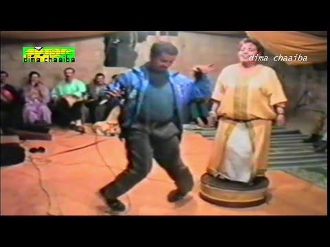 Chaabi nachat - dima chaaiba -رقص شعبي خطير thumbnail