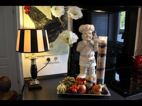 """Herbstdeko """" Der etwas andere Kerzenständer """" - Bärbel´s Wohn & Deko Ideen"""