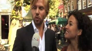 Interview Katja Schuurman/Thijs Römer Het Wapen van Geldrop