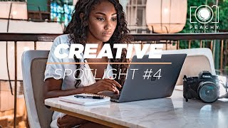 Creative Spotlight EP04 | Travel The World Doing What You Love With Daia Larie